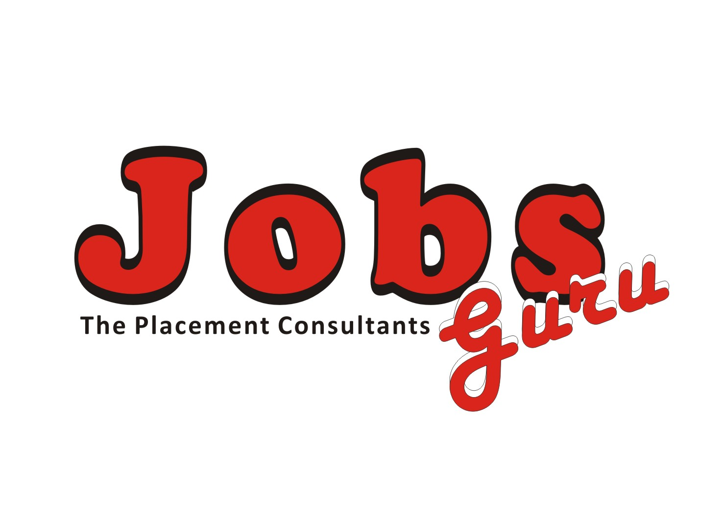 Jobs Guru the Placement Consultants logo