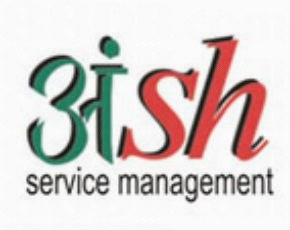 Ansh Service Management / Manpower Networks India logo
