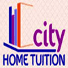 City Home Tuition logo