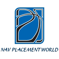 Nav Placement World logo