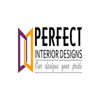 Perfect Interior Designs logo