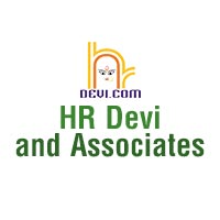HR Devi and Associates logo