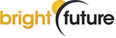 Bright Future Jobs logo