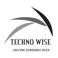 Techno Wise logo