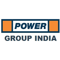 Power Group India Ltd logo