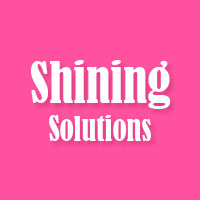 Shining solutions logo